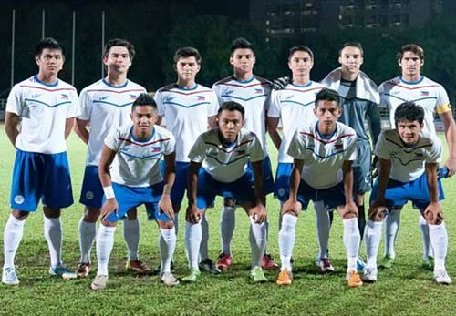 U23 VN bớt một đối thủ ở Sea Games 27 - 1