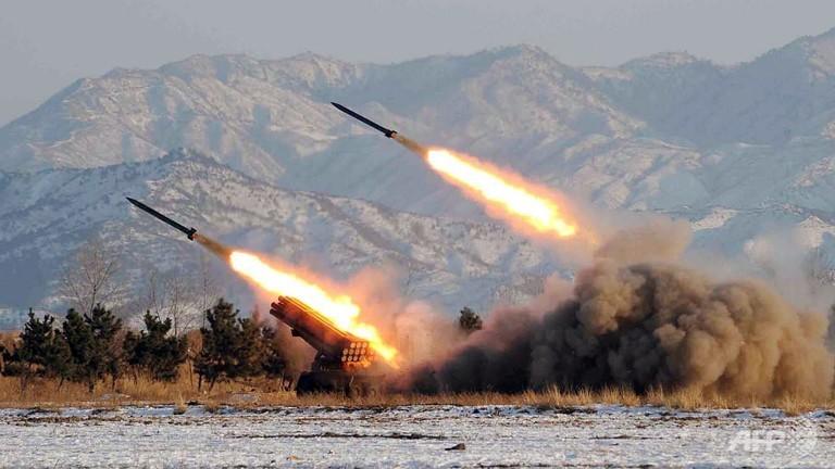 Hàn Quốc sẽ thua nếu đấu tay đôi với Triều Tiên - 1