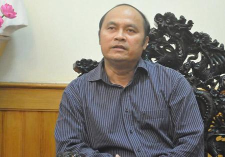 Tỉnh Bắc Giang xem xét hỗ trợ gia đình ông Chấn - 1