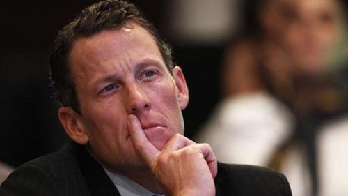 Armstrong hối hận vì scandal doping - 1
