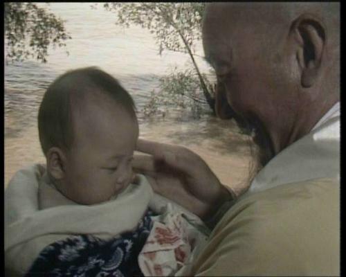 Bí mật bé gái 5 tháng tuổi vào vai Đường Tăng - 3