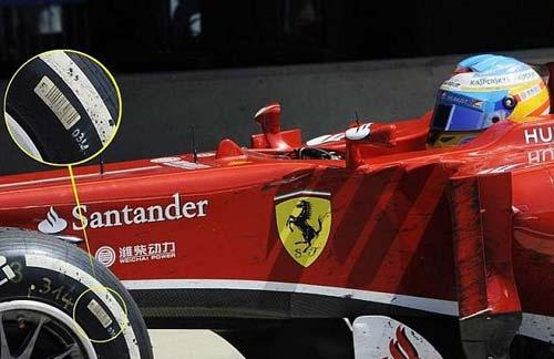 F1: Pirelli phản bác Ferrari, Raikkonen sớm ra đi - 1