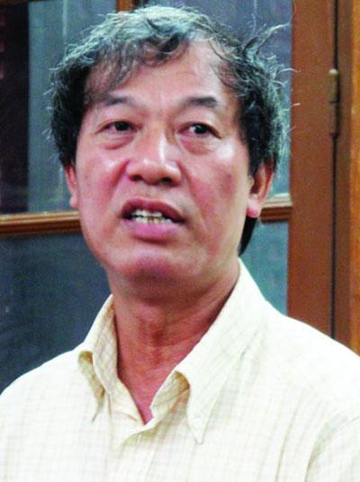 """Ông Bùi Minh Tăng: """"Haiyan - Cơn bão dị thường"""" - 1"""