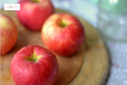 Tự làm mứt táo thơm ngon - 1