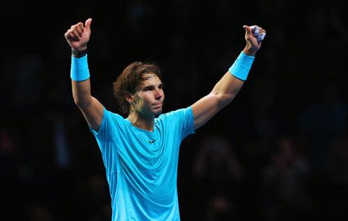 Nadal thua vì Djokovic hay hơn - 1