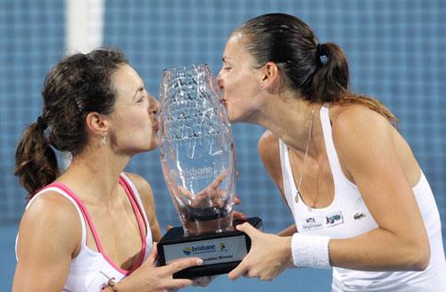 Thêm tay vợt dính án phạt nặng vì doping - 1