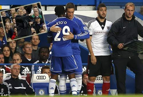 Chelsea chi 60 triệu bảng mua Falcao - 1