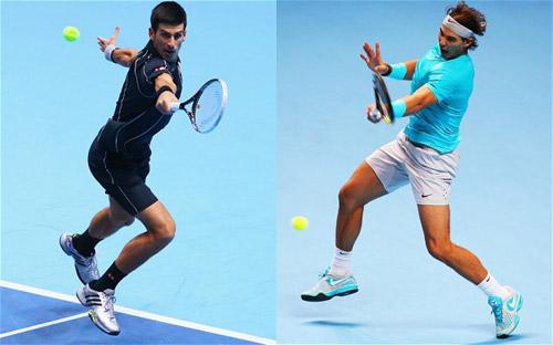 Chìa khóa giúp Djokovic đánh bại Nadal - 1