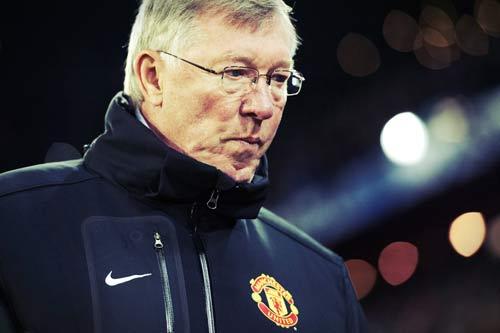 Tự truyện Sir Alex Ferguson (Kỳ 9) - 1