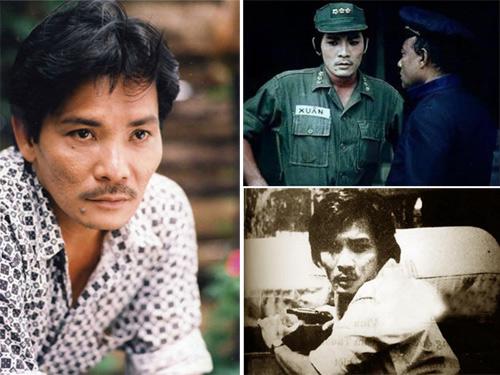 Đời chìm nổi của 3 tài tử Việt đào hoa - 1