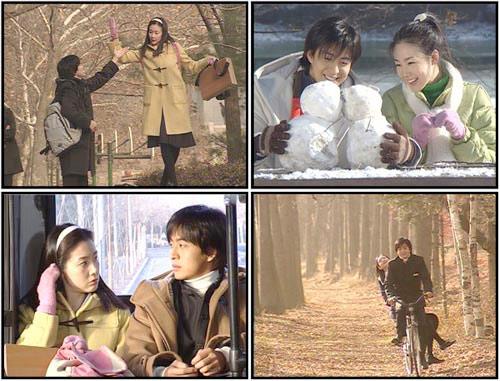 "Choi Ji Woo ""tái ngộ"" Bae Yong Joon - 1"