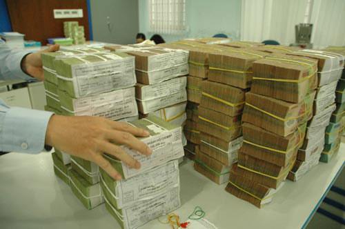 VAMC đã mua được hơn 15.000 tỉ đồng nợ xấu - 1