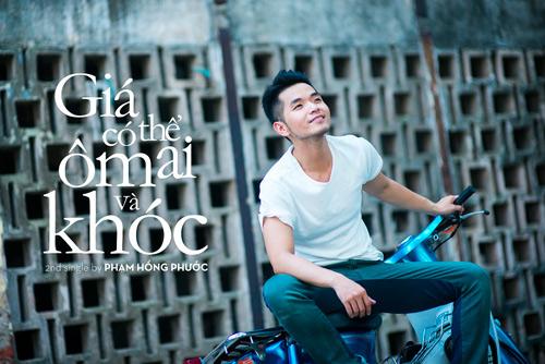 Hồng Phước trưởng thành sau Việt Nam Idol - 1