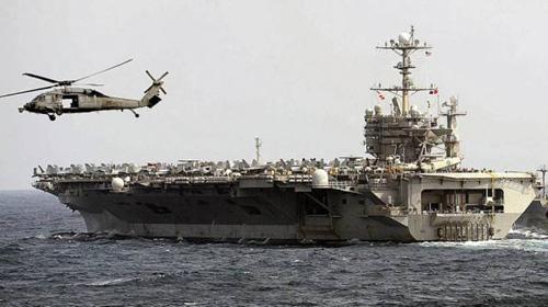 TQ phải điều tàu chiến đến Philippines? - 1