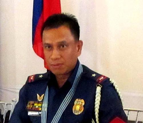 """Philippines: Quan chức công bố """"10.000 người chết"""" mất ghế - 1"""