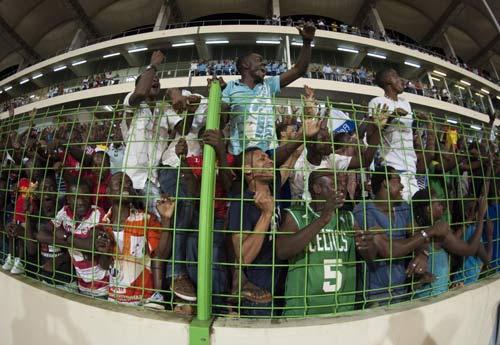 Guinea XĐ – TBN: Chào mừng Alonso trở lại - 1