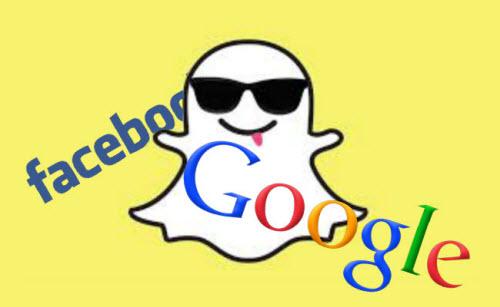 """Google và Facebook cùng cạnh tranh thương vụ """"tỉ đô"""" - 1"""