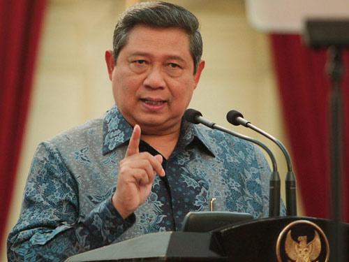 ABC: Tình báo Úc nghe lén Tổng thống Indonesia - 1