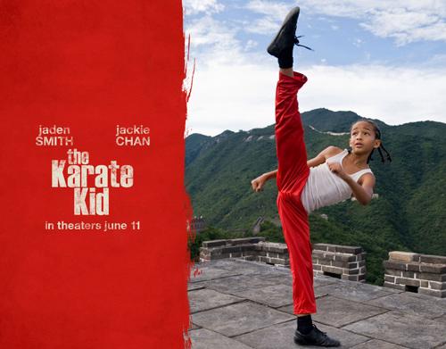 Video: Đệ tử Thành Long đánh karate - 1