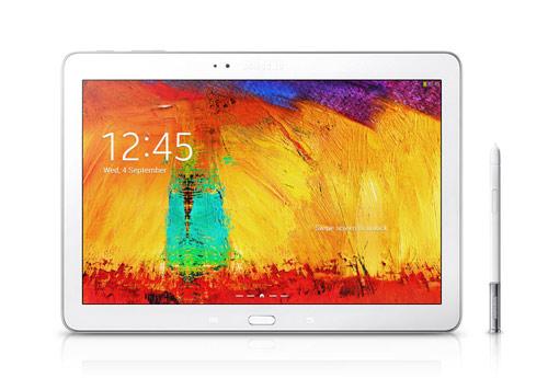 Đánh giá Samsung Galaxy Note 10.1 đời 2014 - 1