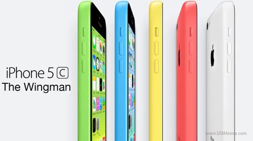 """Foxconn ngừng sản xuất iPhone 5C vì.. """"ế ẩm"""" - 1"""