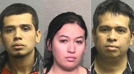 Mỹ: Bắt giữ 5 người vì bán túi giả - 1