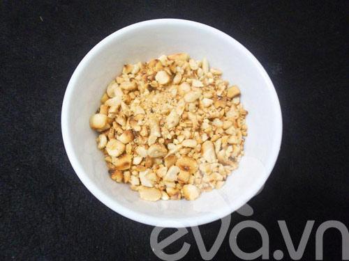 Sắn trộn dừa nhâm nhi ngày lạnh - 4