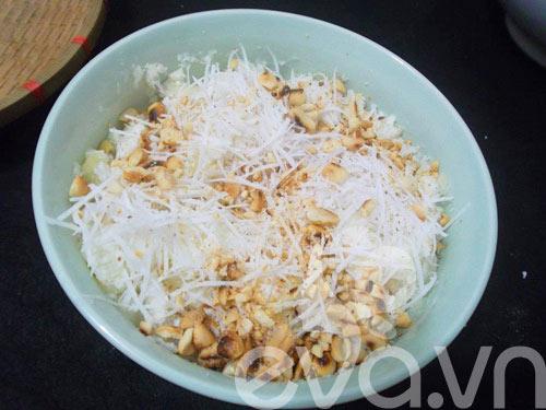 Sắn trộn dừa nhâm nhi ngày lạnh - 6