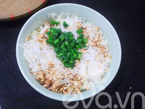 Sắn trộn dừa nhâm nhi ngày lạnh - 7