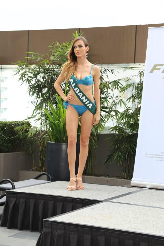 Sốc vì nhan sắc thảm họa tại Miss Earth - 1