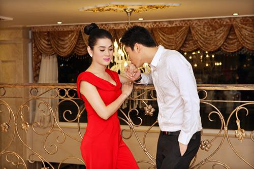 Lâm Chí Khanh từng bị hủy hôn vì chuyển giới - 1