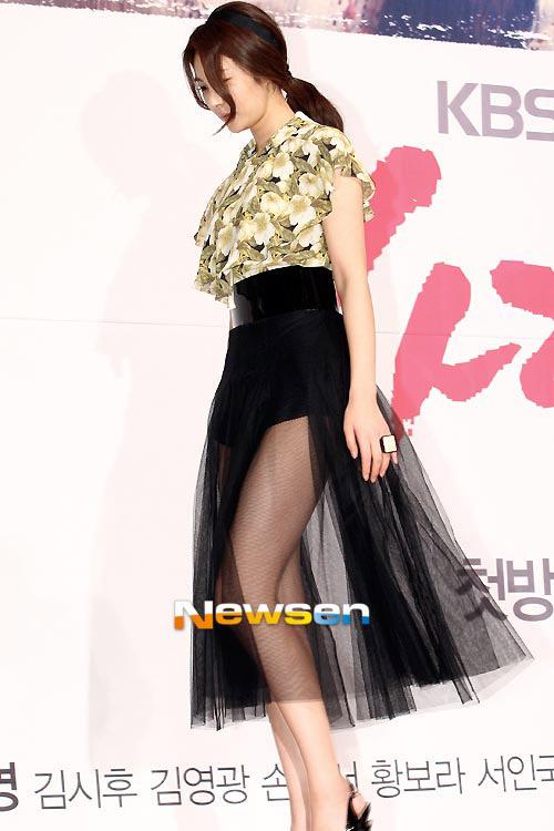 Son Eun Seo ghi điểm nhờ sự tinh tế, ý nhị - 1