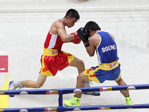 Tiến tới SEA Games 27: Niềm hy vọng vàng từ boxing - 1