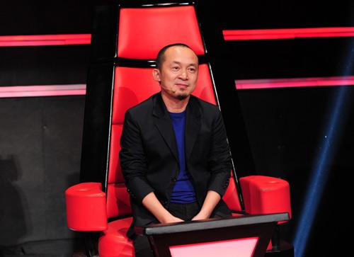 Quốc Trung, Mỹ Linh phê bình Hà Linh - 1