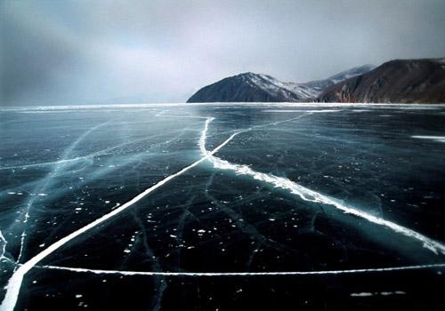Vẻ đẹp kỳ thú của hồ nước cổ nhất thế giới - 1