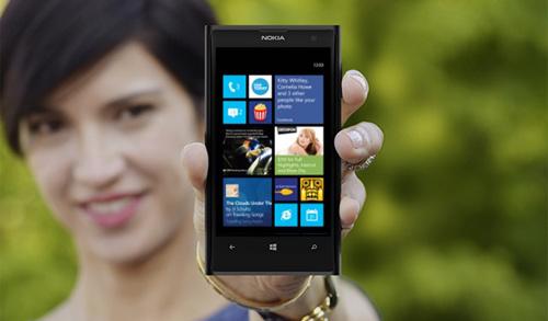 """Windows Phone """"vượt mặt"""" iOS tại Mỹ Latinh - 1"""