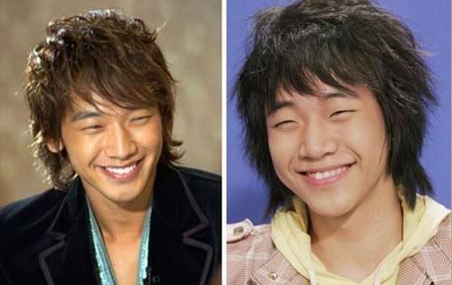 Lộ diện 5 chàng trai mắt đẹp nhất Hàn Quốc - 1