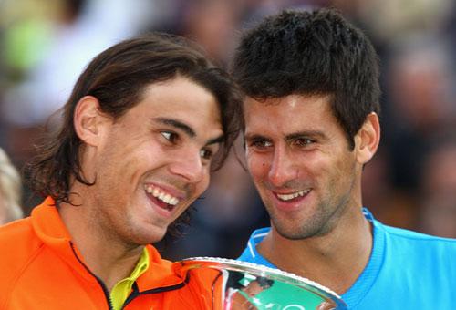 Nadal: Hình bóng kình địch Djokovic (Kỳ 50) - 1