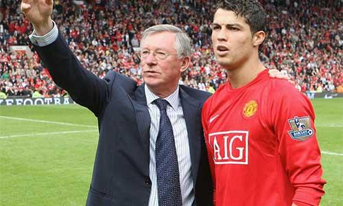 Tự truyện Sir Alex Ferguson (Kỳ 14) - 1