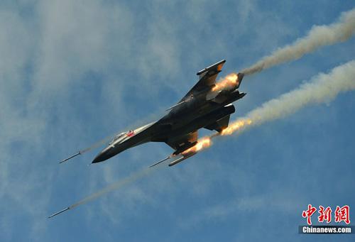 Mỹ sẽ bảo vệ máy bay trong vùng phòng không TQ - 1