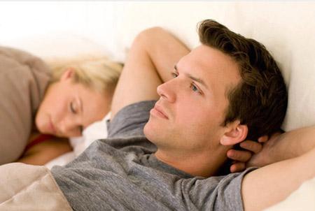 """Vì sao nam giới thờ ơ với chuyện """"yêu""""? - 1"""