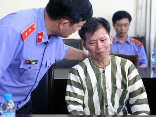 """Ông Chấn lần đầu tiết lộ việc bị """"làm nhục"""" ở trại giam - 1"""