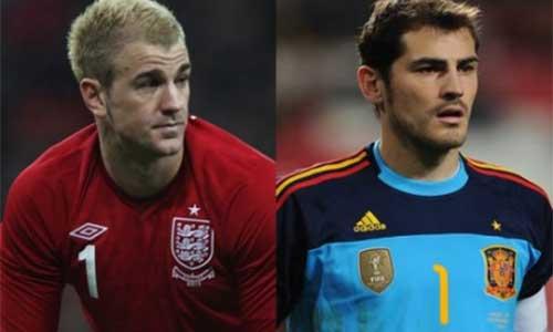 """Có Casillas, Man City sẽ như """"hổ thêm cánh"""" - 1"""