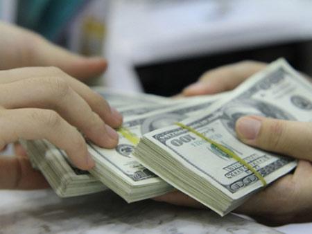 Đô la Mỹ tăng vì đồn đoán? - 1