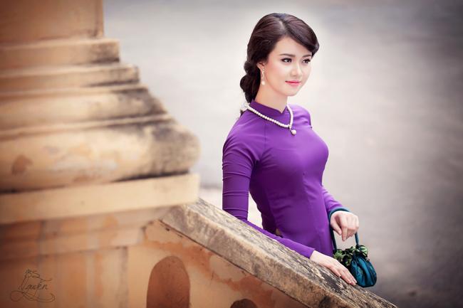 Nguyễn Hương Giang từng là hot girl của trường Cao đẳng Truyền hình Hà Nội