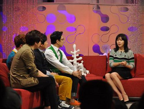 """Ha Ji Won từng hối hận vì làm """"đả nữ"""" - 1"""
