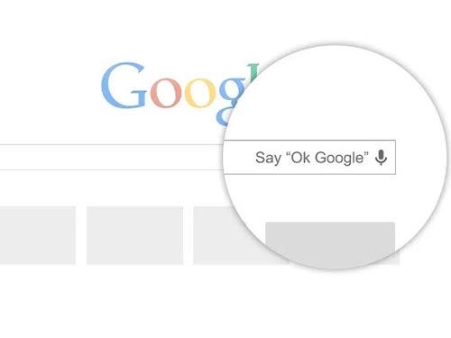 Google trang bị tìm kiếm bằng giọng nói cho Chrome - 1
