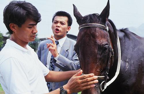 Những bộ phim TVB nổi tiếng thập niên 90 - 1