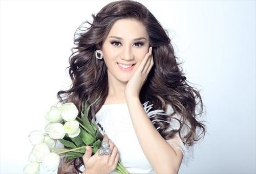 Lâm Chí Khanh: Tôi đẹp để thi hoa hậu - 1