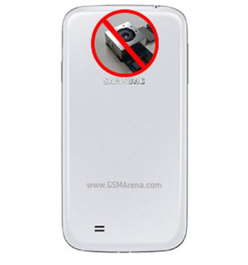 Galaxy S5 sẽ không có camera tính năng OIS - 1
